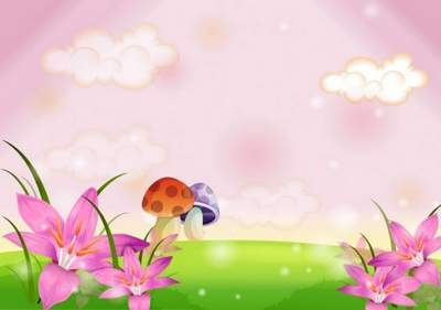 Childish Backgrounds 6 PSD free download