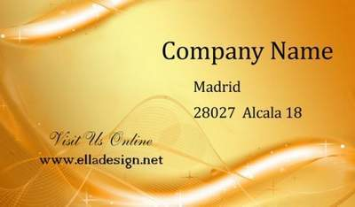 Free Business Card Psd - 15 PSD Business cards free download