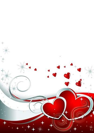 Photoframe - Loving Valentine free download
