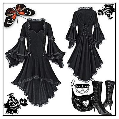 Dresses Pack