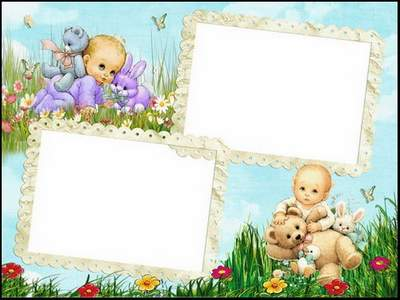 Frames for kids photos download