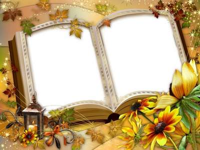 Frames free download - Autumn decked narrow path, threw a golden carpet under your feet