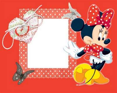 kids frames psd with disney heroes mickey mouse free download - Mickey Mouse Picture Frames