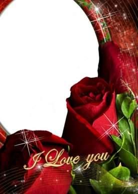 5 free png Frame for Valentine's download