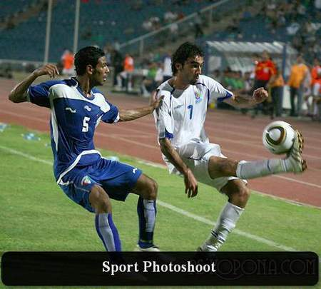 Sport Photoshoot