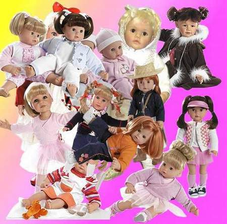 Dolls psd download - dolls free psd file free download (transparent background)