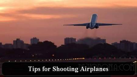 Tips for Shooting Airplanes