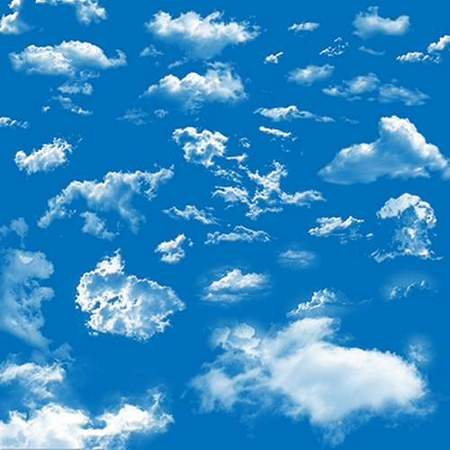 Clouds brushes for photoshop download