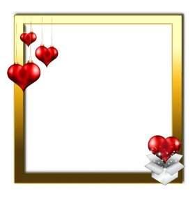 Love frame png download - 15 free png frames