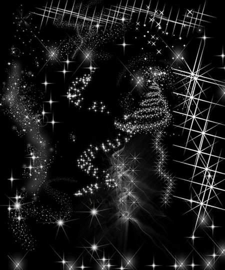 Clipart Starry sky