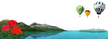 Psd sources - Landscapes