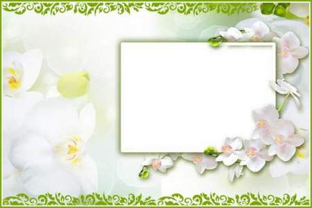 Free Card Frame psd for Photoshop download
