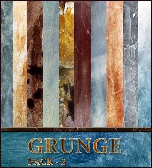 Exclusive textures - Grunge Smoke
