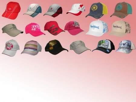 Hats caps psd