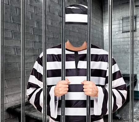 Mens suits psd for Photoshop - Prisoner