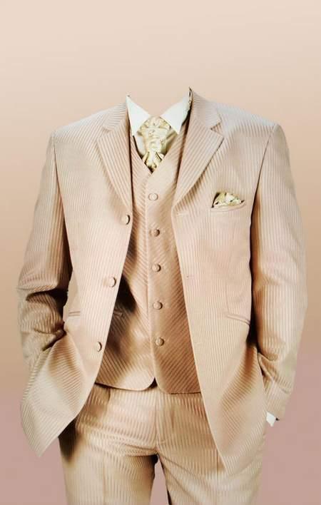 Trajes elegantes para hombres photoshop