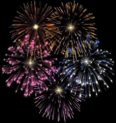Fireworks clipart download - free Fireworks 131 png images online download