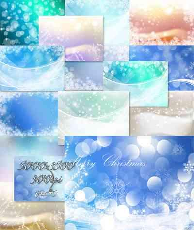 Free Winter Backgrounds 15 Jpg,  5000 x 3500 px, free download