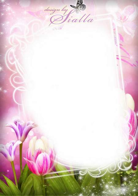 Photo Frames Mothers Day Free 5 Frames Psd Free 5 Frames Png