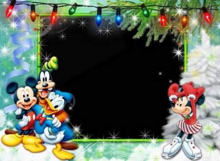 Frames for Girls - Disney Princess Fairy