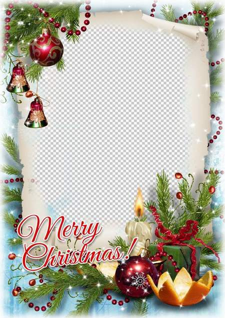 christmas photo frame for a collective photo free photo frame