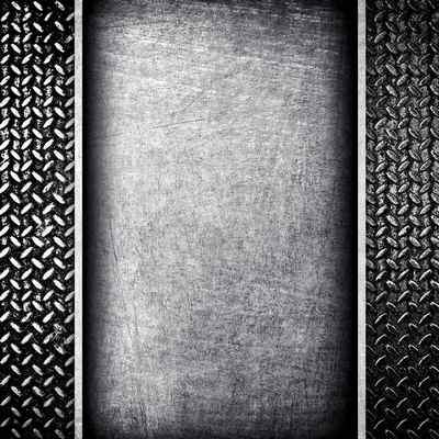 Black brick textures