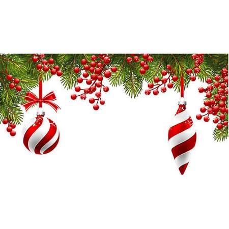 Clip Art psd Christmas balls (free clipart psd, free download)