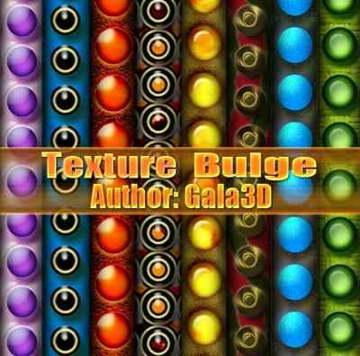 Bulge Textures ( free textures, free download )