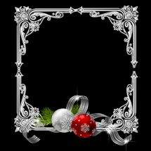 Christmas frames png - free 27 frames png, free download