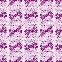 Floral fill for working in Photoshop