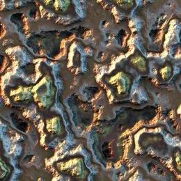 Vesicular texture ( free textures, free download )