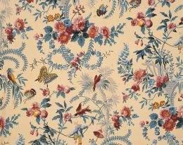 Set of floral textures (JPEG ) for design