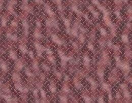 Diamond Shaped texture.