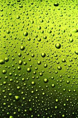 Water Drops textures for Photoshop ( free textures, free download )