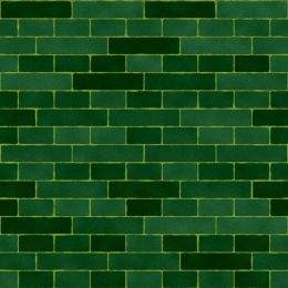 Textures for Photoshop - the Brick wall