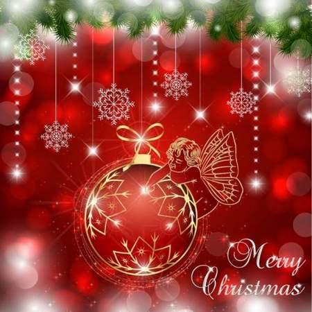 Christmas PSD download