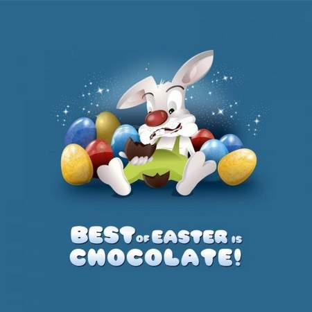 A set of multi-layer PSD source for Easter