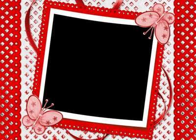 Romantic photoframes - Gentle memoirs ( free 6 photo frames png, free download )