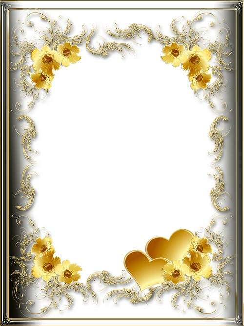 PSD, PNG, Photo frame, star dance. Transparent PNG Frame, PSD ...