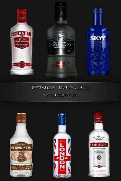 Vodka bottles png ( free Vodka bottles 24 png images free download )