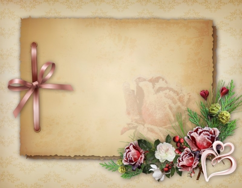 PSD source - Greeting cards