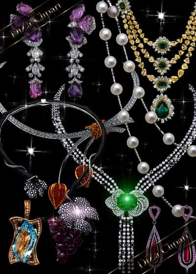 Free Luxury jewelry png images - Free download