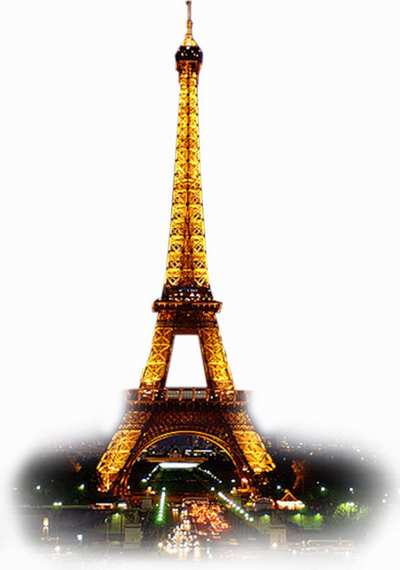 Eiffel Tower png: a symbol of Paris 125 png images - Free download