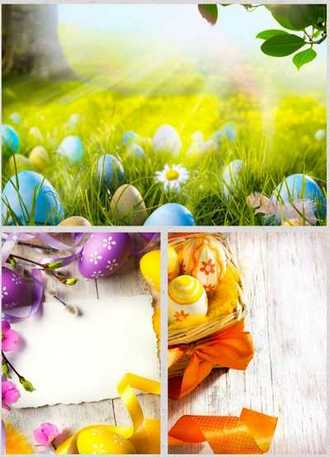 Easter Background download