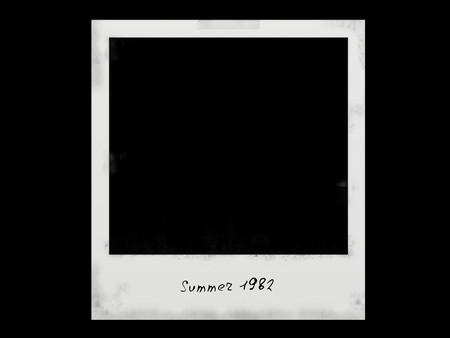 polaroid frame psd transparent png frame psd layered photo frame