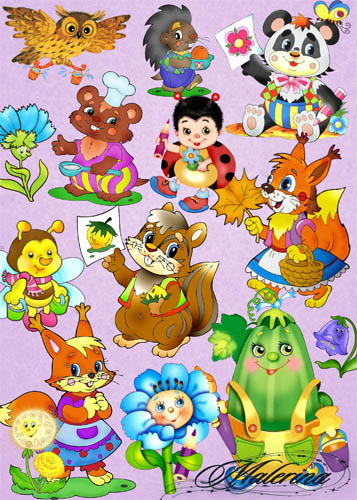 Free Fairy tale characters png images download