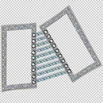 Frames with lacing png - free 6 png frames download