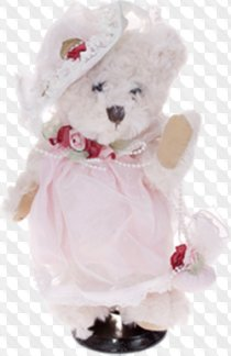 Soft Toys Psd With Transparent Background Free Soft Toys Psd Free