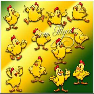Small Cock Clipart ( psd, 12 png, transparent, download )
