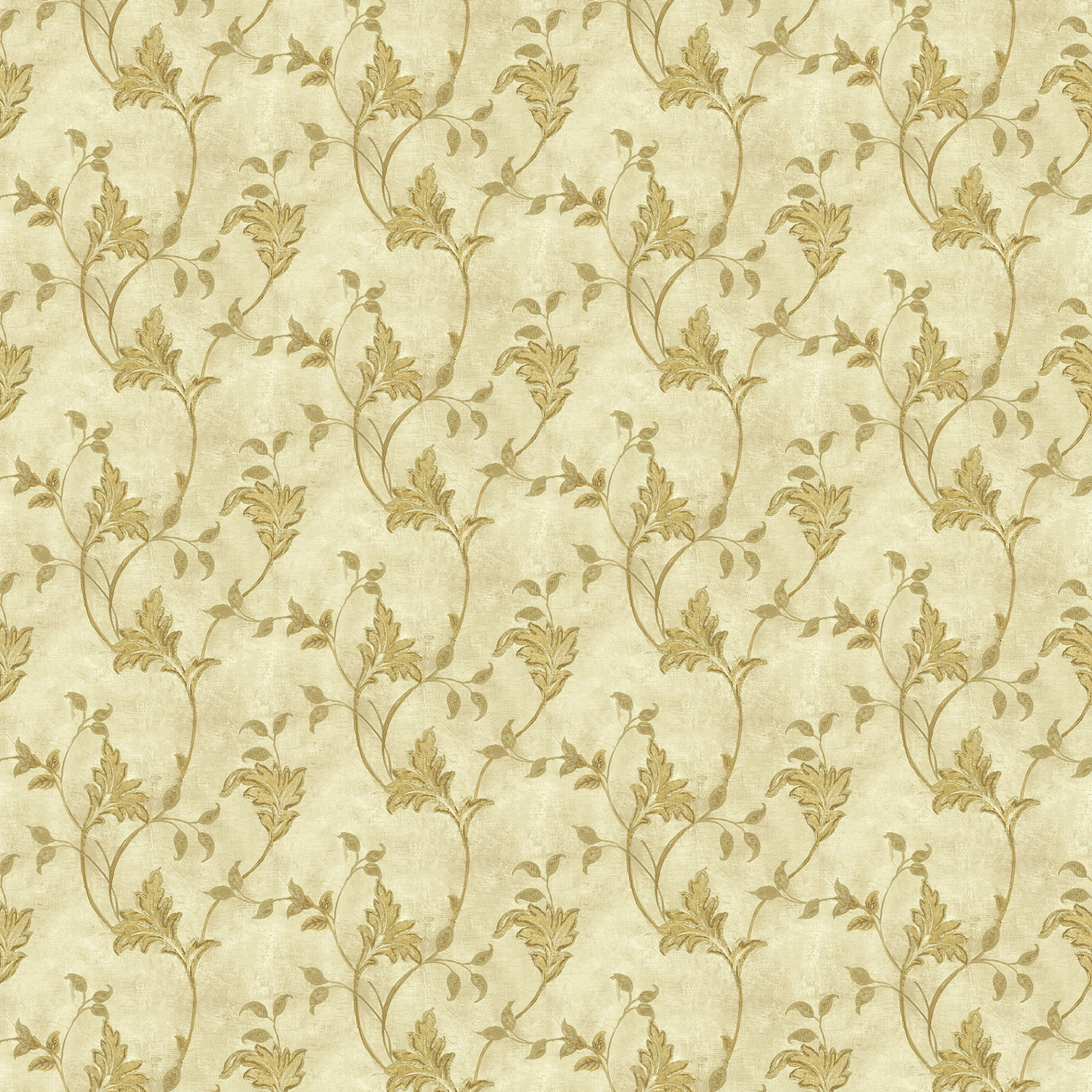 Gold Autumn Backgrounds With Floral Patterns Download Any